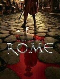 Rome-L-039-Integrale-De-La-Premiere-Saison-Coffret-de-6-DVD-Original