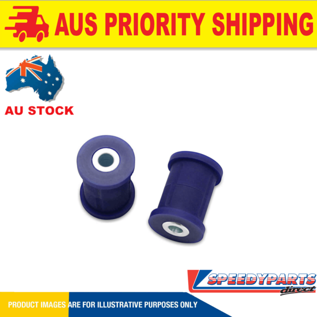 Speedy Parts CONTROL ARM LOWER BUSH KIT SPF2131K