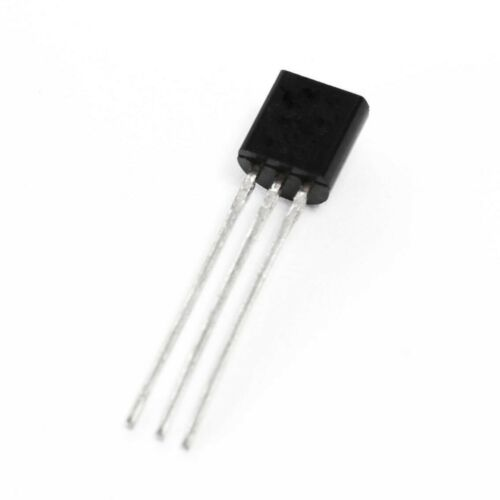 TO92 MAKE 78L24 Integrated Circuit CASE Multicomp