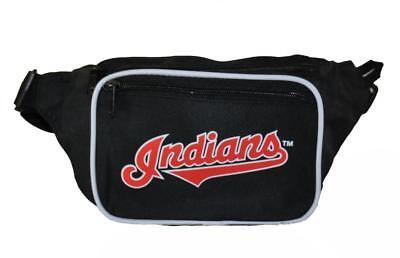 MLB Cleveland Indians Mini-Backpack 12.75 inch