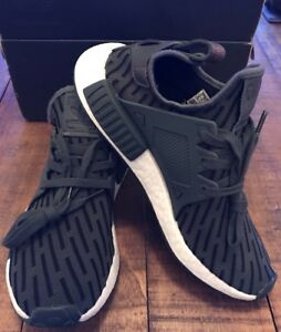 Women s Size 10 Adidas NMD XR1 PK W Utility Ivy  Core Red BB2375 ... aac0668e29