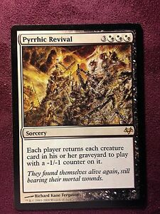 Pyrrhic-Revival-VO-MTG-Magic-NM