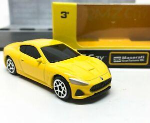 Maserati-Gran-Turismo-Yellow-Diecast-1-64-2-5-034-RMZ-City