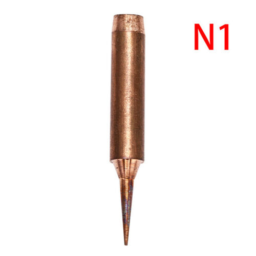 900M-T-I//IS Oxygen-free copper soldering iron tip solder station tools iron t/_CH