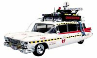 Round 2 Ghostbusters Ecto-1 1:25 Scale Model Kit , New, Free Shipping on Sale