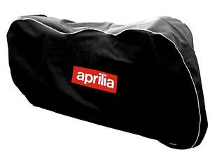 Aprilia-Motorcycle-Breathable-Bike-Indoor-Dust-cover-Tuono-and-Shiver
