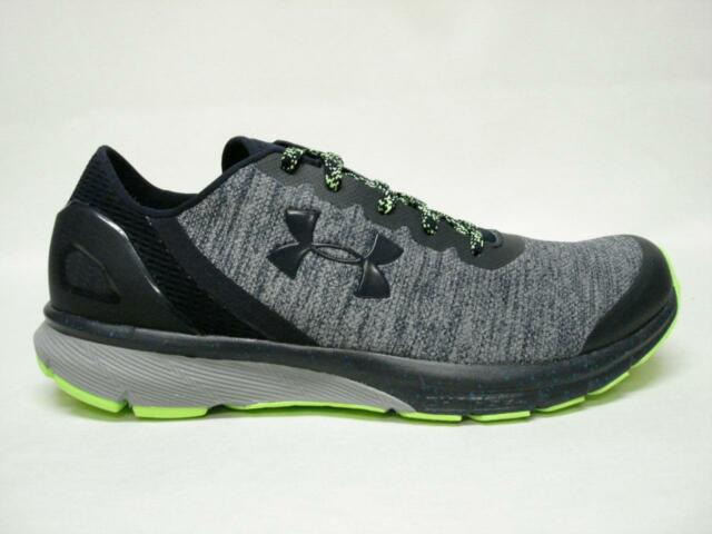 fa5c905b7484 NIB UNDER ARMOUR MENS SHOE S CHARGED ESCAPE MDN RYL 11.5 AWESOME LOOKING  SHOE S