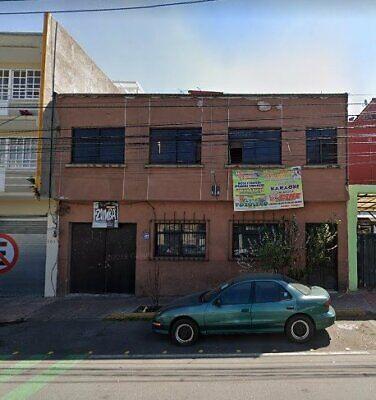 Remato Casa en Venta en Col San Miguel Chapultepec