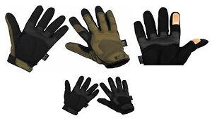 GüNstig Einkaufen Tactical Handschuhe Stake Schwarz, Coyote Max Fuchs Mfh
