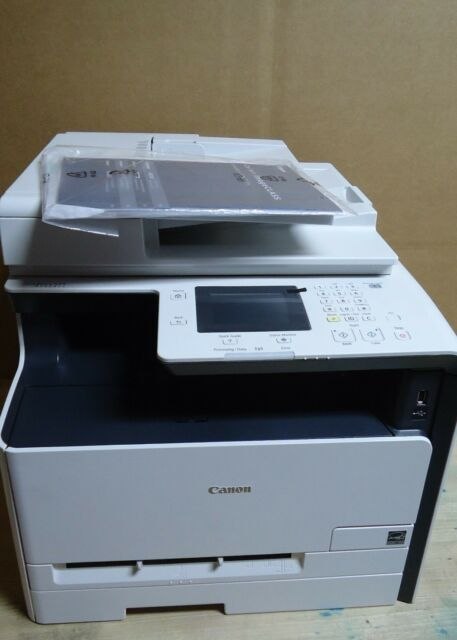 CANON MF628CW WINDOWS 7 X64 DRIVER