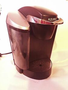 Keurig-K60 K-Cup Single Cup Coffee-And-Espresso Maker Black