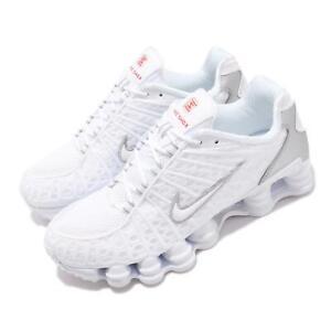 Nike SHOX TL AV3595-100 Total white