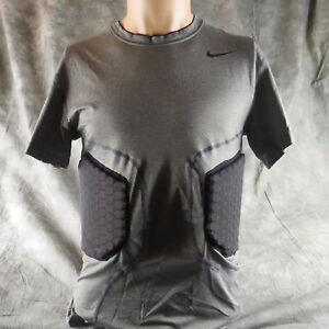 405878 Nike XL T 823229130422 Matelassé Nwt 021 Taille shirt Grey Anb w1XT66xqR