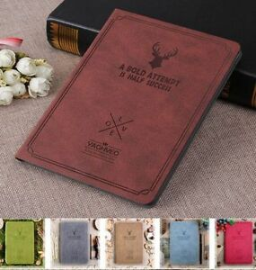 Retro-Style-PU-Leather-Stand-Book-Case-Cover-For-iPad-2-3-4-Air-mini-Pro-9-7