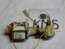 Delonghi Ventil an der ULKA Pumpe Membranregler Druckminderer NEUWARE