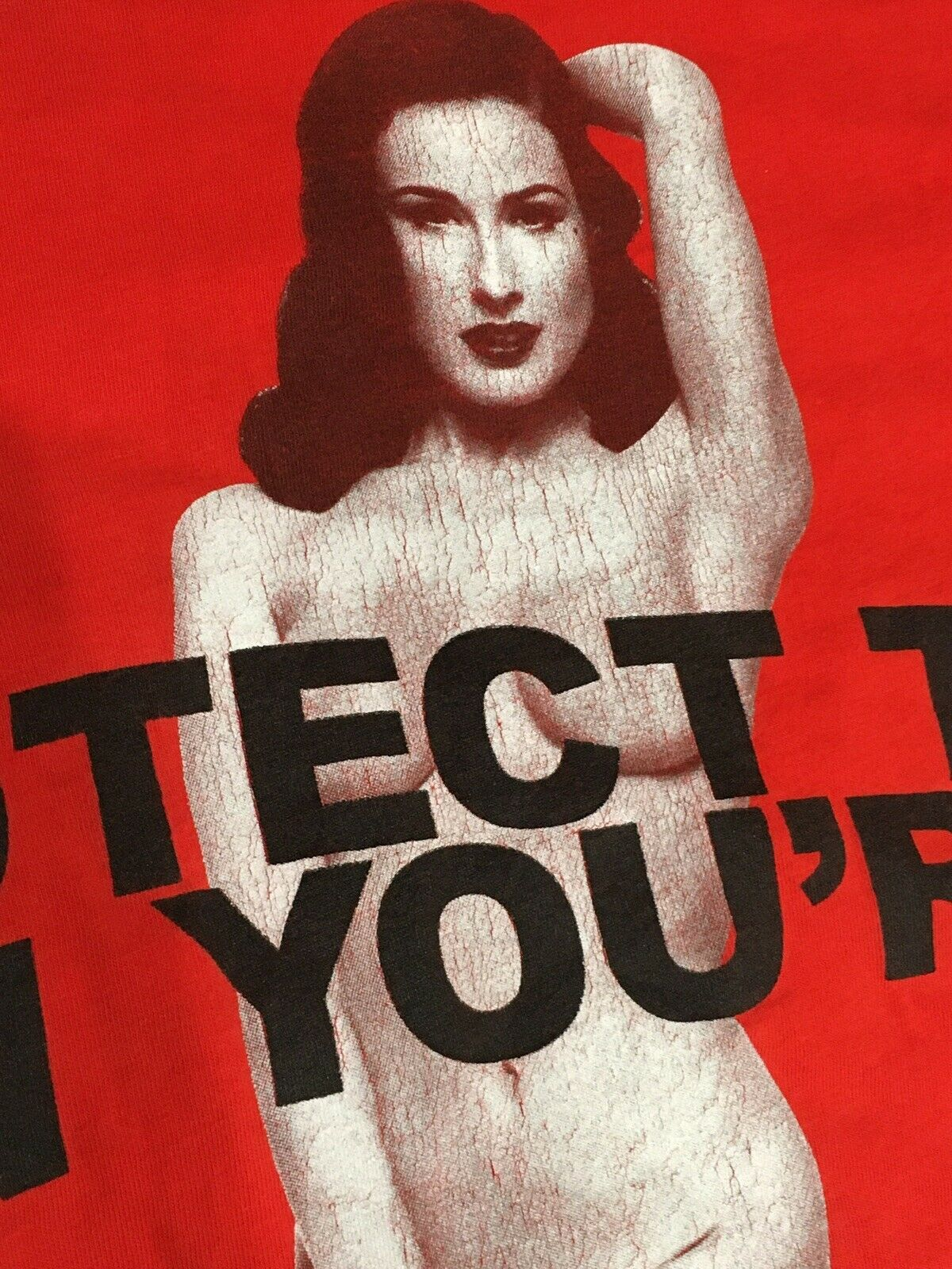 Marc Jacobs Dita Von Protect The Skin You're In R… - image 4