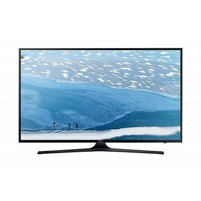 "TV LED 55"" UE55KU6092 ULTRA HD 4K SMART TV WIFI DVB-T2 NUOVO!"