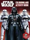 Star Wars Colouring and Activity Book by Scholastic Australia (Paperback, 2016)