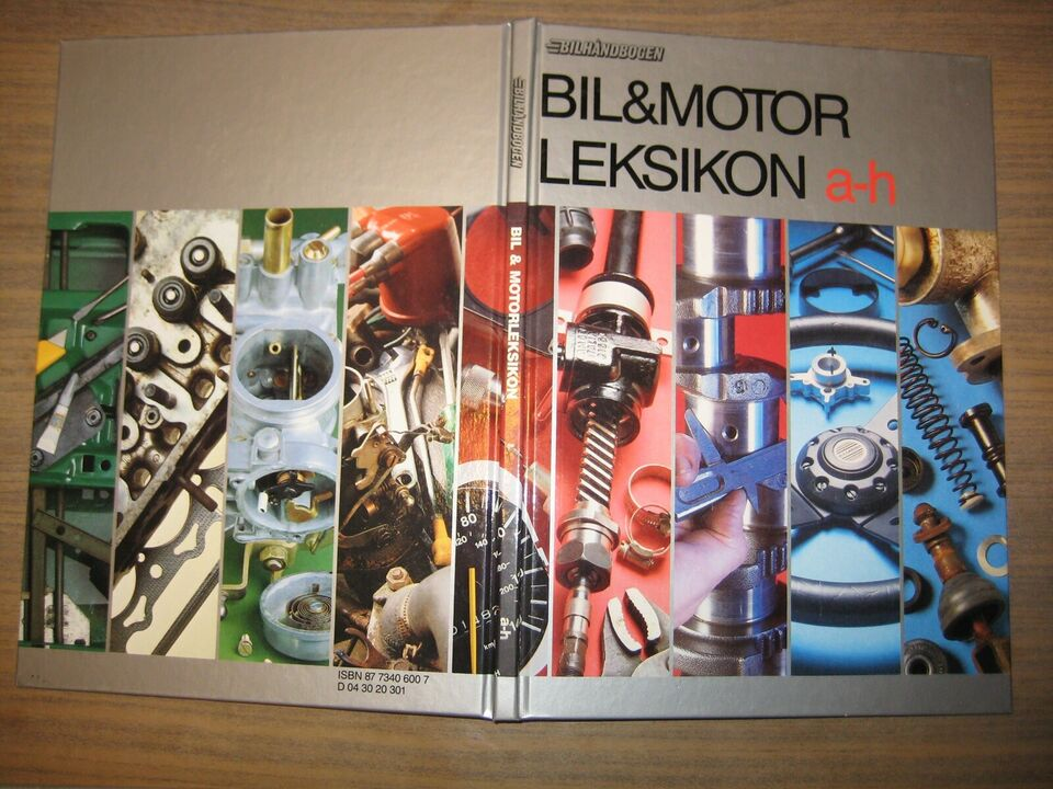 Bil & Motorleksikon.