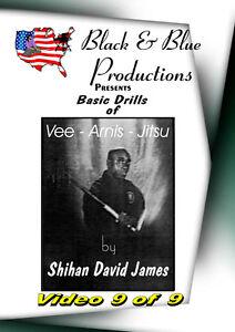 David-James-Vee-Arnis-Jitsu-DVD-9-Vee-Jitsu-039-te-Drills-Sets-10-13