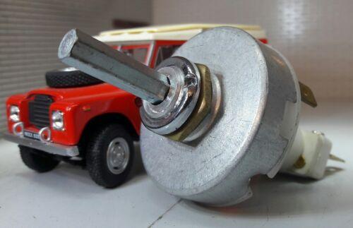 Land Rover Série 2a 3 vitesse unique de lave-glace du pare-brise Essuie-glace Commutateur 579006