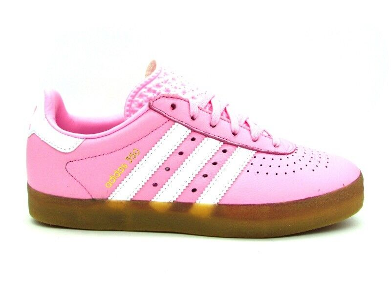 ADIDAS 350 SNEAKERS W SNEAKERS 350 ROSA BIANCO CQ2345 d9c972