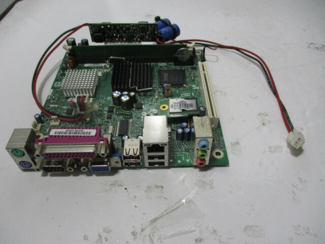 Intel Desktop Board D945GCLF Treiber Windows 7