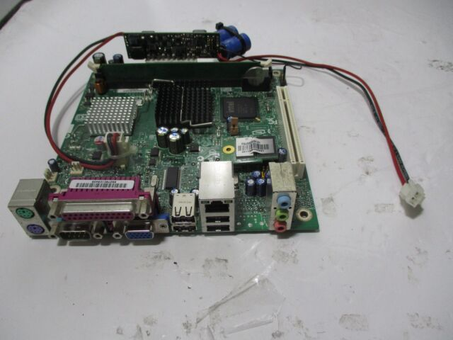 Intel DH61AGL Desktop Board Iflash Treiber