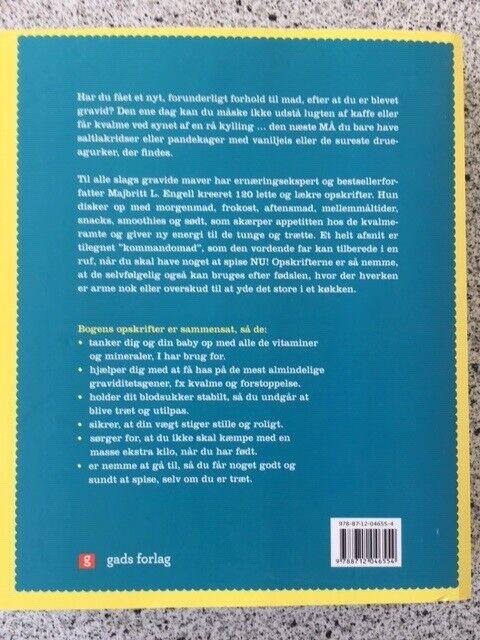 Graviditets Kogebogen, Majbritt L. Engell, emne: familie