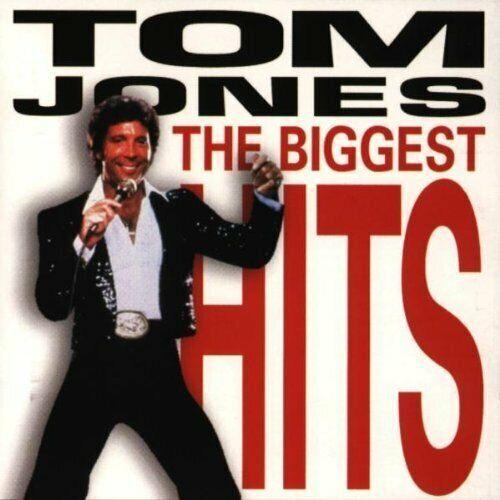 Tom Jones Biggest hits (1998, Prism)  [CD]