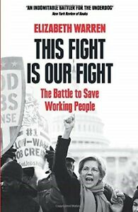 THIS-FIGHT-IS-OUR-FIGHT-New-Book-Warren-Elizabeth
