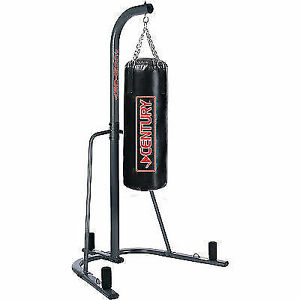 Century Heavy Bag Stand Gray 014215456569