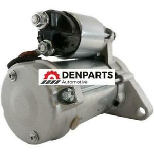 STARTER FOR TOYOTA COROLLA 1.8L 2009 2010 2011 28100-37050 28100-37051 Canada Preview
