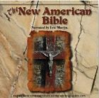 Eric Martin New Testament-Nab by Casscom Media (CD-Audio, 2006)