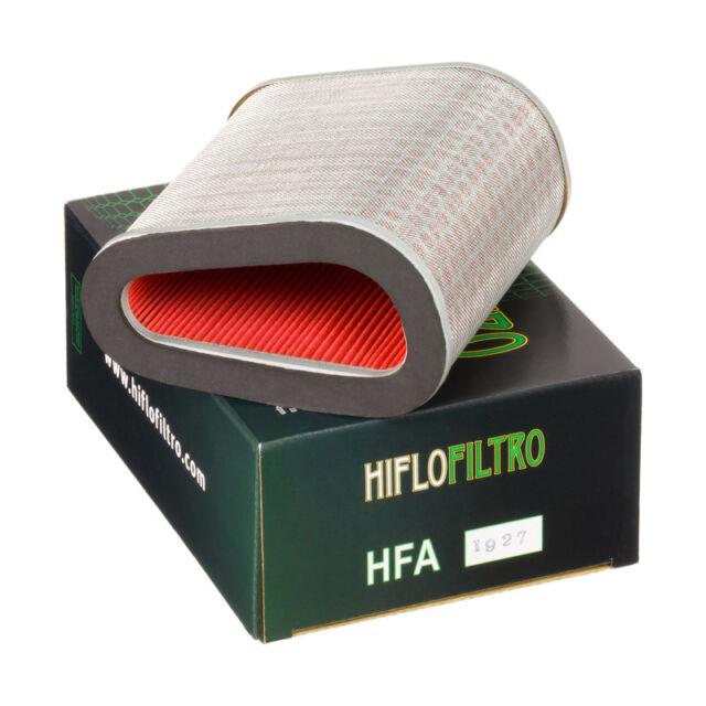 HIFLO HFA1927 Moto Recambio Premium Filtro de Aire Motor