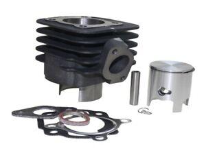 70ccm racing sport Cylindre Kit pour CPI Aragon 50 GP Année de construction 2007-2014