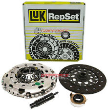 LUK CLUTCH KIT REPSET FOR ACURA CL TYPE-S TL 3.2L HONDA ACCORD 3.0L V6