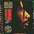 Inna Heights [10th Anniversary Edition] by Buju Banton (CD, Jan-2008, VP Records)
