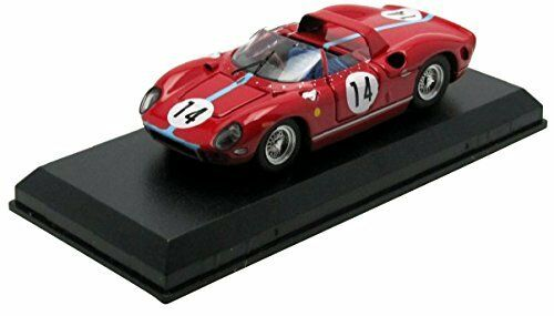 FERRARI 330 P  14 2nd Le Mans 1964 Hill/BONNIER 1:43 MODEL 0200 ART-MODEL