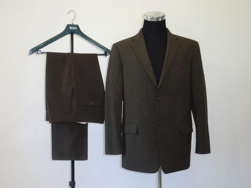 Wunderschöner Anzug Von Canda Größe 50 Braun