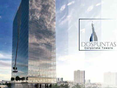 Oficina en Venta - Dos Puntas Corporate Towers, Puerta de Hierro, Zapopan.