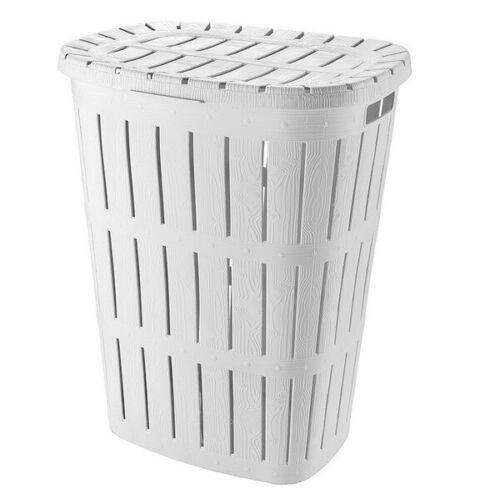 62 L Wäschesammler Wäschekorb Wäschetonne Wäschebox Wäschebehälter Wäschetruhe