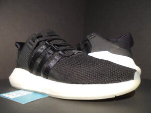 promo code fc77f 01833 Details about 2017 ADIDAS EQT SUPPORT 93/17 CORE BLACK WHITE ULTRA BOOST  YEEZY 350 BZ0585 12