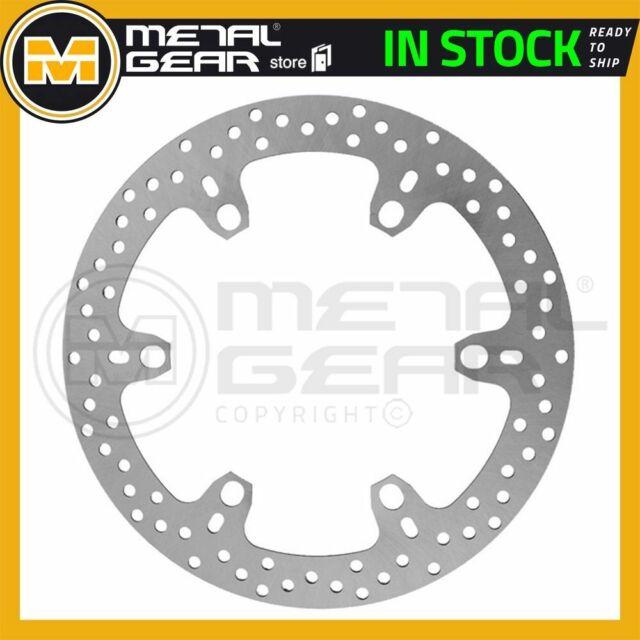 MetalGear Brake Disc Rotor Front L or R for DUCATI 1000 Multistrada DS  2003