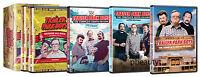 Trailer Park Boys:complete Seasons 1-10+3 Specials+2 Movies(dvd,4 Sets,21 Discs)