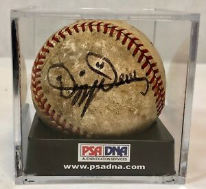 DIZZY-DEAN-SIGNED-PSA-DNA-CERTIFIED-8-AUTOGRAPHED-BASEBALL-PSA-AD05762-RARE