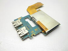 Sony Vaio Netbook VGN-TZ340 PCG-4P1L Laptop Usb & Card Reader Board with Cable