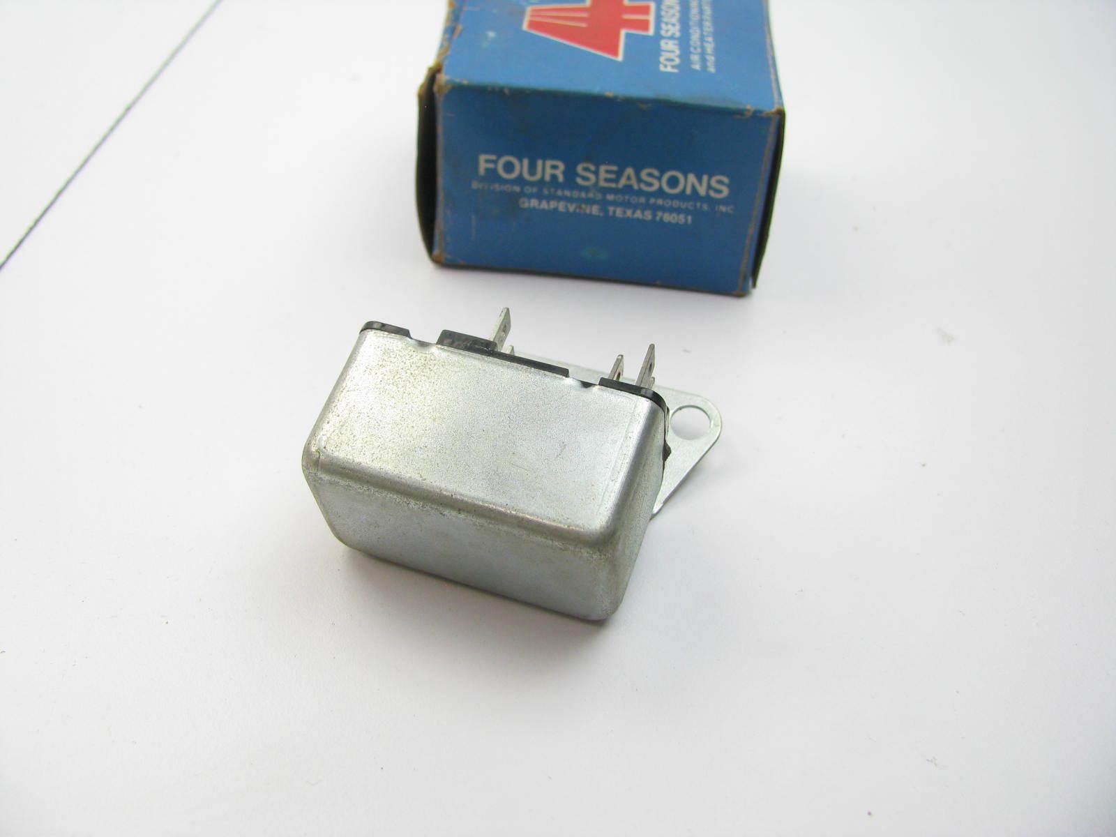 Four Seasons 35767 Relay FSA35767