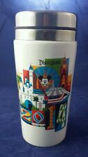 Disney Travel Coffee Tea Cocoa Mug Cup Ceramic Stainless Steel Mickey Mouse 2014
