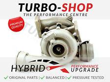 Vw T5 transporteur 2.5TDI (hache) turbocompresseur/turbo 720931-2 220 hp (hybride)